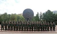 Army Games 2021: Russland würdigt die Vorbereitung Vietnams