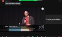 """Diskussion """"Digitalisierung für das Klima nutzen"""""""