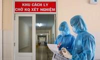 Vietnam bestätigt weitere 11.208 Covid-19-Fälle