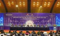 26 Städte nehmen am 4. ASCN-Jahrestreffen teil