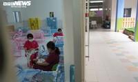 Die Geschichte über das HOPE-Zentrum in Ho-Chi-Minh-Stadt