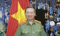 Verstärkung der Zusammenarbeit zwischen vietnamesischem Polizeiministerium und chinesischen Strafverfolgungsbehörden
