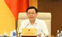 Das Parlament wird ein jährliches sozioökonomisches Forum organisieren