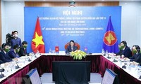 ASEAN verpflichtet sich zur verstärkten Zusammenarbeit gegen grenzüberschreitende Kriminalität