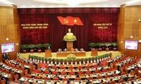 4. ZK-Sitzung diskutiert über Parteiaufbau