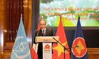 Förderung der Freundschaft zwischen Vietnam und Österreich