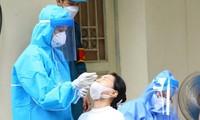 Binnen 24 Stunden bestätigt Vietnam 3.797 neue Covid-19-Fälle
