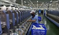 전산업생산지수는 9.5 % 증가