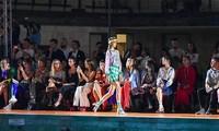 2019밀라노 국제 패션위크