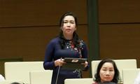 국회, 2014-2018 단계 화재예방 및 소방 정책-법률 실행에 대해 논의