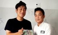 호이안 시민, 한국인 관광객에게 돈을 찾아줘···