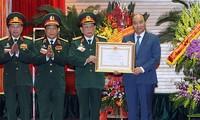 응우옌 쑤언 푹 총리, 베트남 재향군인회 설립 30주년 기념식 참석