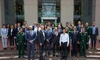7차 베트남–호주 외교-국방 전략대화