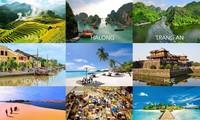 베트남, 세계에서 가장 빠르게 성장하는 20대 관광국 중 하나
