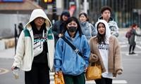 WHO, 신종 코로나 바이러스 전염에 우려 표시
