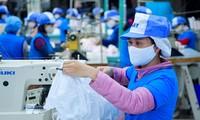 비나텍스, 마스크 수백만개 매일 공급