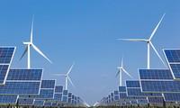 2045년 비전의 2030년 목표의 베트남의 국가 에너지발전전략