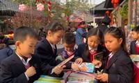 7회 베트남 책의 날(4월 21일)과 하노이 서적축제