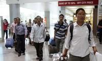 코로나 19의 영향권에 대한 베트남 근로자 파견 중단