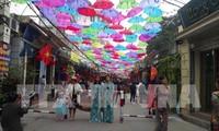 하노이, 전통마을의 전통공예상품 개발
