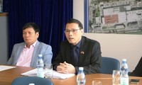 체코 베트남인협회, 코로나19 전염병 발생에 대하여 적절한 대응 촉구