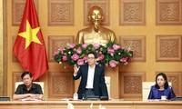 베트남, 신종 코로나 19 감염 상황에 적극 대응