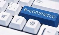 베트남 업체, 온라인 수출 기회 이용
