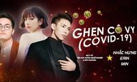 """""""GHEN CÔ VY"""" - 코로나 19 방역을 위한 베트남의 노래"""