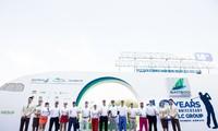 FLC 그룹, 2020년 FLC GAB Tournament 개최