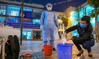 WHO와 베트남 보건부, 코로나 19 전염병 예방지침 발표