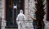 베트남내 외국인 감염자 추가 발생