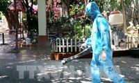 베트남, 코로나19 확진자 5명 추가 발생