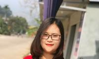 므엉족 9X교사, 2020년 세계 50대 교원으로 선발