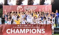 동남아시아 축구 선수권 대회, 계획대로 진행