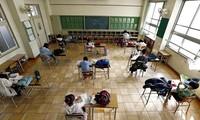 세계 17억 학생 학업 일시 중지
