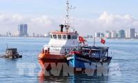 코로나19: 베트남 항해국, 많은 기업 배려 조치 시행
