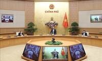 응우옌 쑤언 푹 국무총리, 동나이 성 지도진과 회의