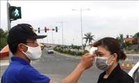 베트남, 코로나19 예방 원칙을 일관되게 시행