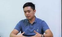 """베트남의 스타트업 창업자 3인방,'아시아 30세 이하 리더 30인""""영예를 안게 되었다"""