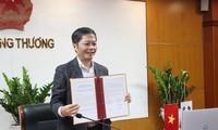 베트남–한국, 공급망 연결 촉진