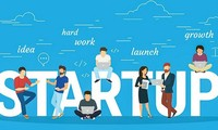 포브스의 '아시아 30세 이하 리더 30인' ('30 Under 30 Asia')에 이름을 올린  베트남의 스타트업 창업자 3인방