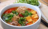 '베트남 하노이에서 놓칠 수 없는 8가지 길거리 음식'