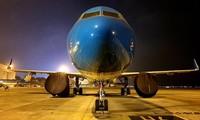베트남항공국, 국내 항공편 증편,  기내 좌석 간격 제한 해제