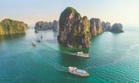Travel and Leisure 웹사이트, 아시아의 유람선 관광지 세 곳을 소개했다