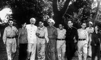 호찌민 주석 탄생 130주년 기념 영화주간, 5월 19일부터 26일까지 진행