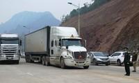 응우옌 쑤언 푹 국무총리, 랑선의 일부 국경 관문 재개통에 동의