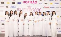 2020년 미스 베트남 대회 개최