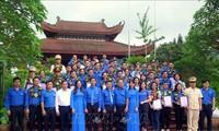 호찌민 주석의  탄생을 축하하는 흥미진진한 활동