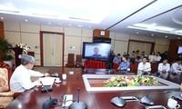 베트남 첫 온라인 회의 플랫폼 Zavi 오픈