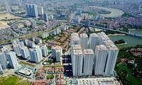 사회 경제적 발전에 적합한 도시지역 확대